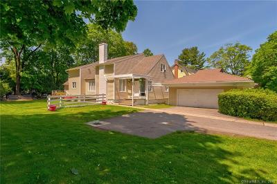 Norwich Single Family Home For Sale: 302 Washington Street