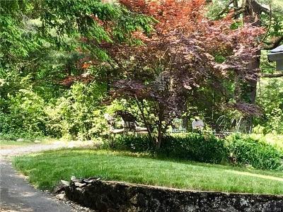 Westport Residential Lots & Land For Sale: 27 Newtown Turnpike