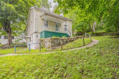 Waterbury Single Family Home For Sale: 280 Bishop Street