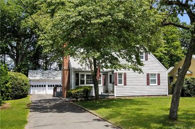 Trumbull Single Family Home For Sale: 150 Sunnydale Road