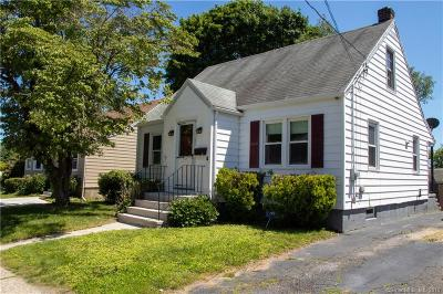 Stratford Single Family Home For Sale: 181 Stonybrook Road