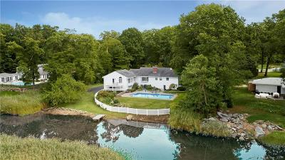 Madison Single Family Home For Sale: 70 River Edge Farms Road