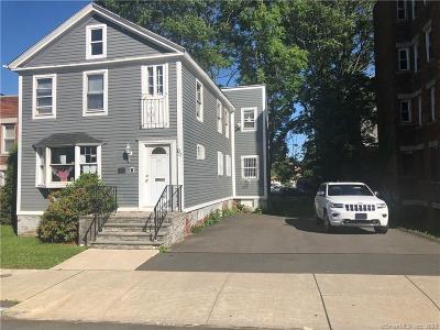 Hartford Multi Family Home For Sale: 60 Retreat Avenue