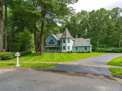 Southington Single Family Home For Sale