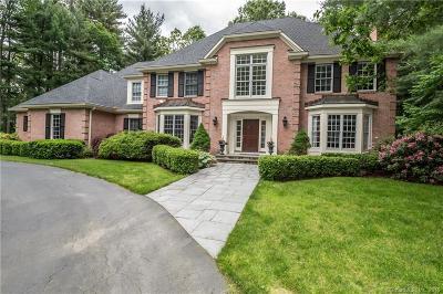 Farmington Single Family Home For Sale: 6 Townsend Road