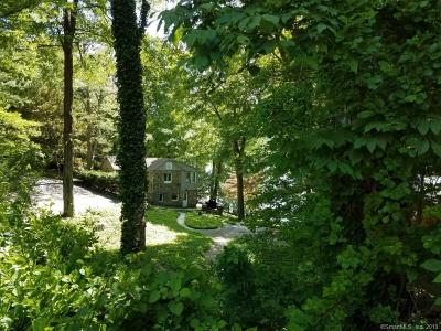 New Milford Single Family Home For Sale: 3 Apple Lane
