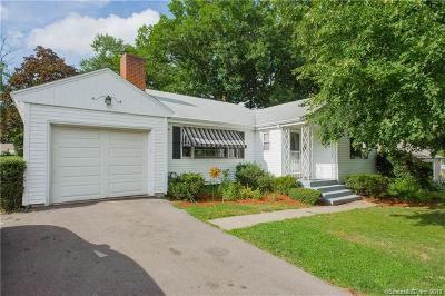 Single Family Home For Sale: 102 Haynes Road