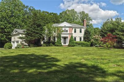 New Haven County Single Family Home For Sale: 3 Crystal Terrace