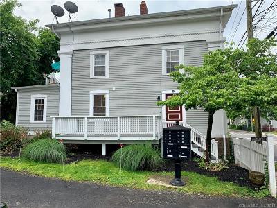 New Haven Condo/Townhouse For Sale: 735 Quinnipiac Avenue #735