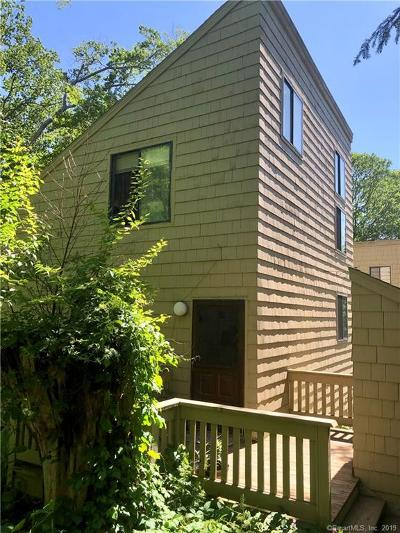 Torrington CT Condo/Townhouse For Sale: $82,000