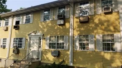 Waterbury Condo/Townhouse For Sale: 55 Angel Drive #A