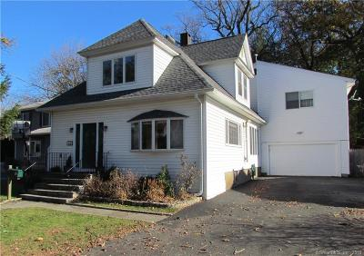 Fairfield CT Single Family Home For Sale: $499,000