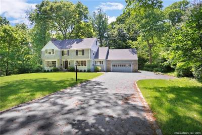 Fairfield Single Family Home For Sale: 341 Crestwood Road