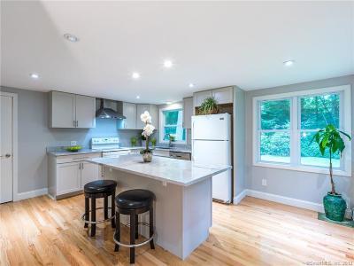 Avon Single Family Home For Sale: 11 Wheeler Road