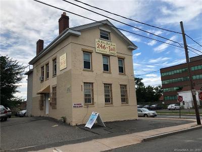 Hartford Multi Family Home For Sale: 9 Grand Street