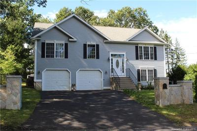Watertown Single Family Home For Sale: 90 Grandview Avenue