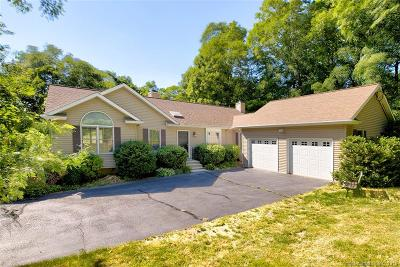 Bethany Single Family Home For Sale: 53 Lacey Road