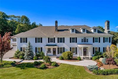 Litchfield Single Family Home For Sale: 184 Fern Avenue