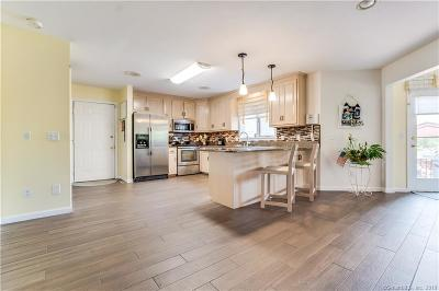 South Windsor Single Family Home For Sale: 48 Sele Drive