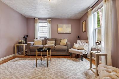Norwich Single Family Home For Sale: 14 Tanner Avenue