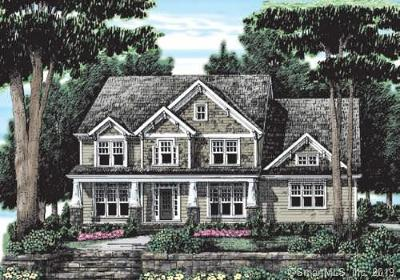 New Haven County Single Family Home For Sale: 133 Peck Hill Road
