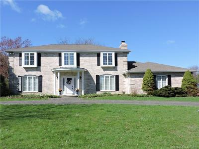 Middlebury Single Family Home For Sale: 161 Munson Road