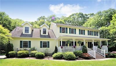 Portland Single Family Home For Sale: 31 Fox Run Road
