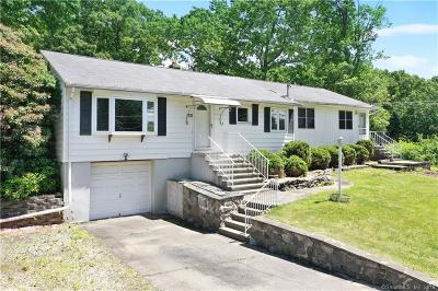 Cheshire Single Family Home For Sale: 1710 Musso View Avenue