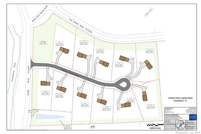 Woodbury Residential Lots & Land Show: 2 Strong Field Road