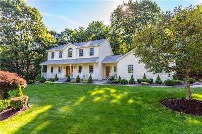 Bristol Single Family Home For Sale: 181 Nelson Farm Road