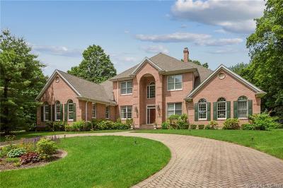 Farmington Single Family Home For Sale: 1 Northeast Road