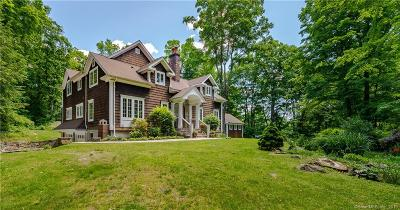 Danbury Single Family Home For Sale: 3 Wicks Manor Drive