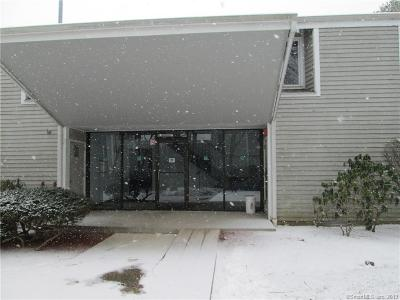 Branford CT Condo/Townhouse For Sale: $129,900