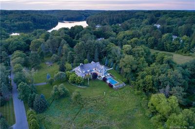 Wilton Single Family Home For Sale: 18 English Drive