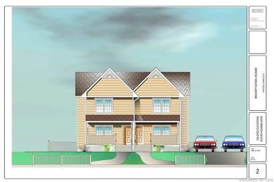 Hartford Multi Family Home For Sale: 70-72 Naugatuck Street