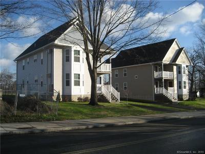 Hartford Multi Family Home For Sale: 57-59 Naugatuck Street