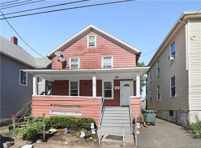 Bridgeport Single Family Home Coming Soon: 64 Bryant Street
