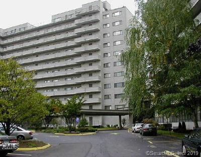 Bridgeport Condo/Townhouse For Sale: 3200 Park Avenue #7F2