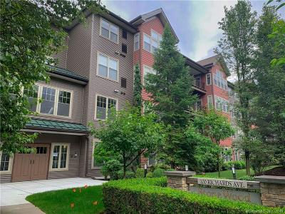 Norwalk Condo/Townhouse For Sale: 100 Richards Avenue #314