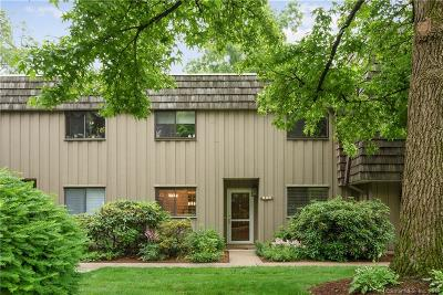 Norwalk CT Condo/Townhouse For Sale: $325,000
