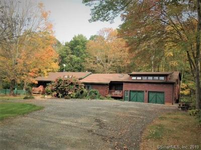 Oxford Multi Family Home For Sale: 43 Laborde Road