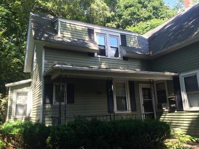 Norwich Multi Family Home For Sale: 234 Broad Street