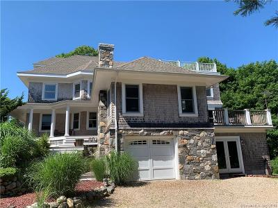Groton Single Family Home For Sale: 15 West View Avenue