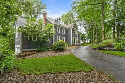 Madison Single Family Home For Sale: 5 Highview Road