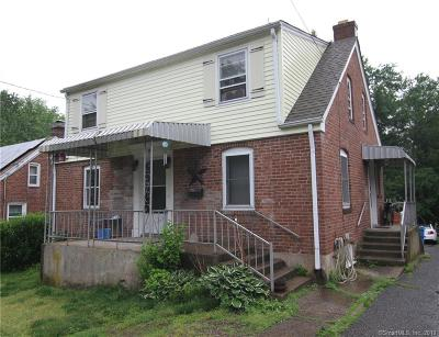 Bristol Single Family Home For Sale: 86 Jennings Road