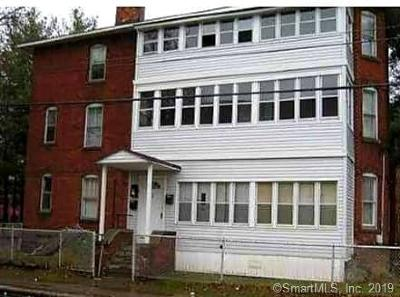 Hartford Multi Family Home For Sale: 188 Russ Street