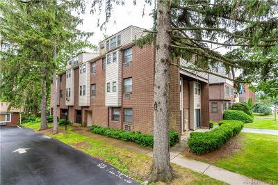 Rental For Rent: 650 Prospect Avenue #B2