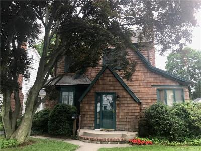 Norwalk CT Single Family Home Coming Soon: $499,000