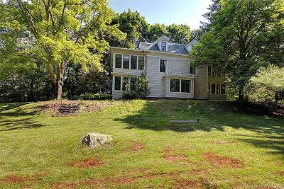 Guilford Single Family Home For Sale: 376 State Street