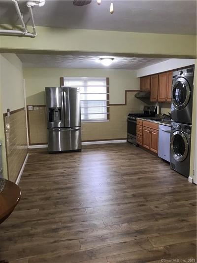 Bridgeport Condo/Townhouse For Sale: 35 Court C Bldg 74